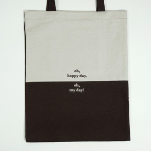 [Bag] oh, happy day. oh, my day! _ beige&brown