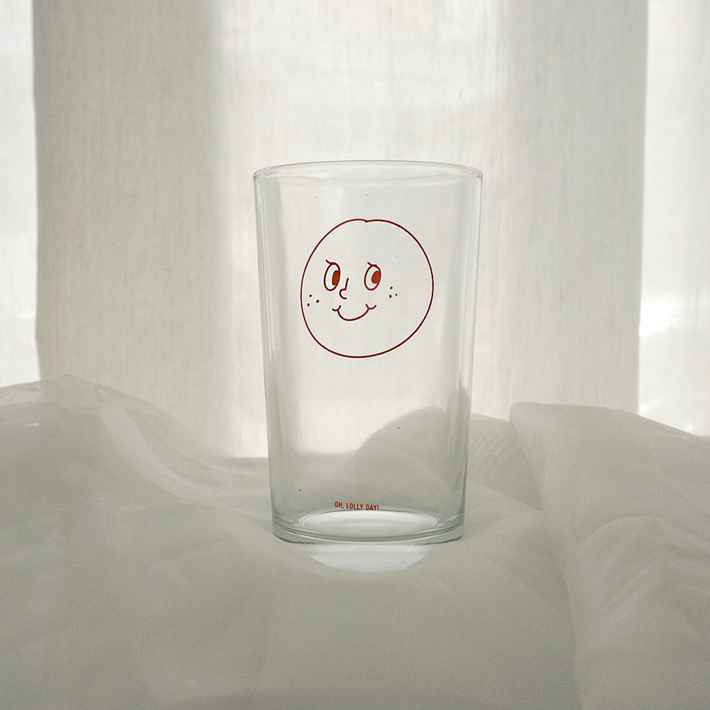 [Cup] O,LD! Mascot Glass