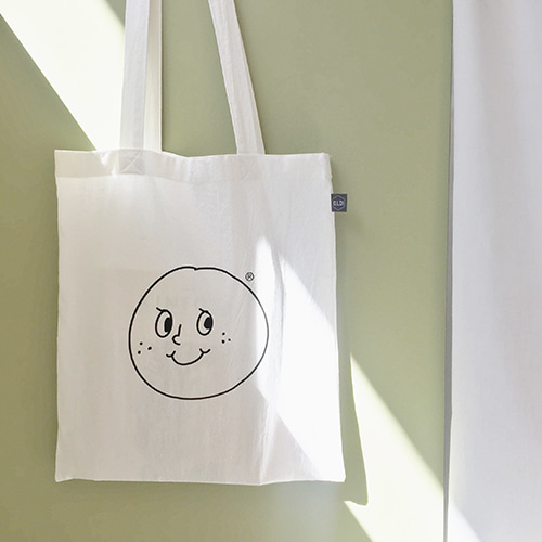 [Bag] O,LD! Mascot cotton bag